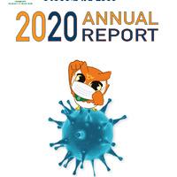 รายงานประจำปีกรมสุขภาพจิต ปีงบประมาณ 2563.PDF