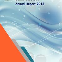 รายงานประจำปีกรมสุขภาพจิต ปีงบประมาณ 2561
